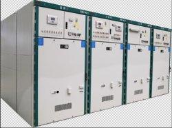 Kyn61-40.5 de Gepantserde Beweegbare AC metaal-Ingesloten Switchgea Controle van het Type, Bescherming, Controle