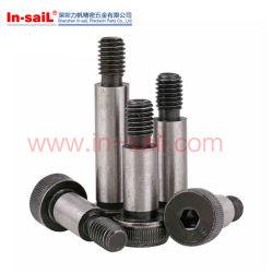 برغي كتف من الفولاذ عالي القوة M5X19.5 مم