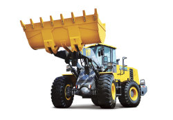 Непосредственно у производителя 5 тонн передней ковш погрузчика Zl50gn