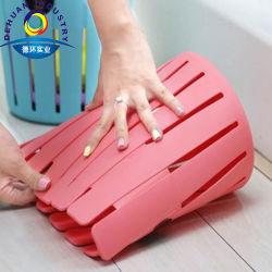 Agitar cobrir para o lixo o caixote do lixo podem Caixa de lixo Home Office Carro