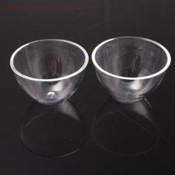 실험실에 있는 실리카 융합된 석영 사발 석영 유리 Labware/석영 유리 그릇 /Quartz 주문을 받아서 만들어진 기구 또는 실험적인 계기