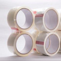3m/hoge Adhesie/de Waterdichte Met geringe geluidssterkte/Verpakkende Band van Customerized BOPP voor het Verzegelen van het Karton