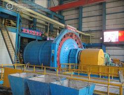 Une grande efficacité du minerai de cuivre dressing avec prix d'usine de ligne