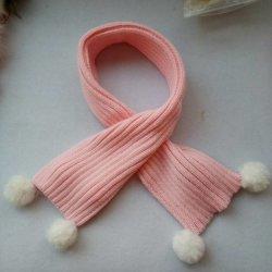 L'Inde Pashmina écharpes/fourrure châle de laine/Lapin écharpes en fourrure de bonneterie