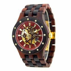 Private Label montre-bracelet montres mécaniques automatiques pour le commerce de gros
