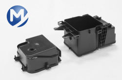 Précision de haute qualité/Moulage de moulage par injection des pièces en plastique pour le client de la conception de produits électroniques