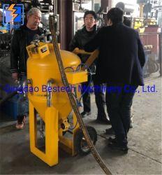 dB500 Gebruikt Verwijderen van de Roest van de verf Zandstralend Machine