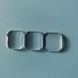 Кварцевые Jgs1 Двояковыпуклые Цилиндрические Зеркала