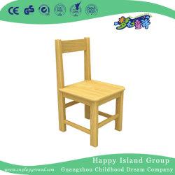 Antiguo jardín de infantes niños Silla de madera muebles (HG-3907)