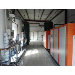 Génération d'oxygène usine d'oxygène de la machine pour l'ICU