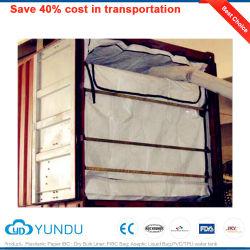 سعر المصنع علبة حاوية PP مجمعة قابلة للاستخدام من قبل PP بالنسبة إلى الحبوب/حاويات الحاويات الخاصة بالإسمنت/الشحنات الجافة