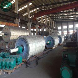 Le sécheur du vérin pour la fabrication du papier des pièces de machine