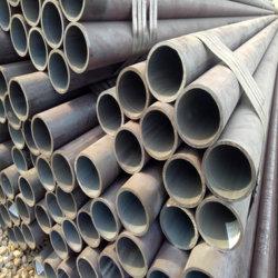 Temperatura alta do tubo tubo sem costura de ligas de aço no grau ASME SA 335 P1 P2 P5 P5b P5C