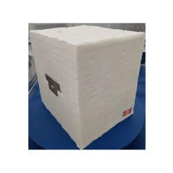 1400c con compresión de los módulos de fibra cerámica de aislamiento para hornos de tratamiento térmico