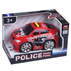 Пластиковый электрический Toy Car электронные игрушки с помощью света и музыки (10354427)