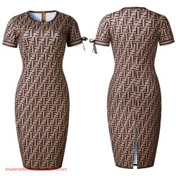 2020 Nuevo diseño de vestido vendaje el trabajo de oficina modernos vestidos moda vestidos de damas vestidos elegantes vestidos de coctel vestidos MIDI