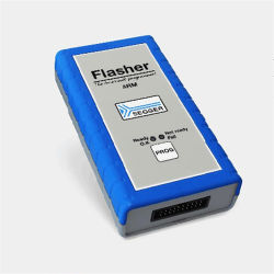 Bester Preis Neueste High-Speed Special Flash Programmer Microcontroller Programmer IC Programmierer