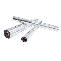 반사 알루미늄 호일 코팅 PE 필름 열 절연 재료 루프 월