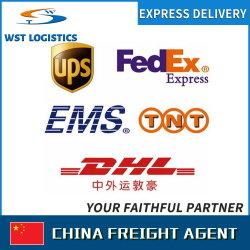 Professioneller Spediteur UPS/DHL/FedEx/TNT Expressversand von China nach USA/Kanada/UK/Deutschland/Europa Luft-/Seeschifffahrt Logistik-Service