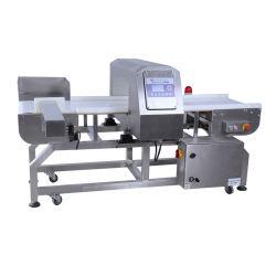 Aguja de transportador de correa de la máquina del detector de metales para la industria alimentaria