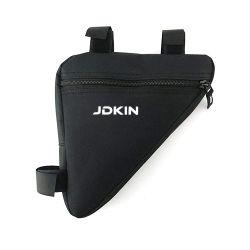 휴대용 자전거 삼각형 가방 전면 튜브 랙 휴대폰 보관 패킷 마운틴 로드 사이클링 MTB 자전거 액세서리
