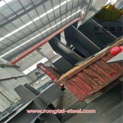 Сборные материал стальной конструкции рамы для фермерский дом промышленного практикум склад