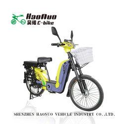 22 Hochleistungsladung-elektrisches Fahrrad des Zoll-Rad-60V 450watt für Verkauf