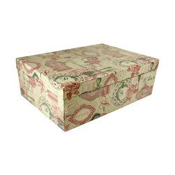 طباعة صديقة للبيئة تصميم قابل للتخصيص سعر جيد ورق قابل للطي التغليف صندوق الهدايا