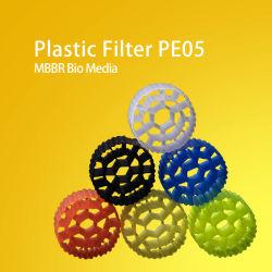 K3 (PE05) Mbbr voor de afvalwaterzuivering van WWTP