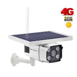 [4غ] [سم] بطاقة لاسلكيّة شمسيّ [إيب] آلة تصوير [1080ب] [هد] رصاصة [سكريتي كمرا] [إير] [نيغت فيسون] شمسيّ يزوّد [كّتف] مراقبات حدبة