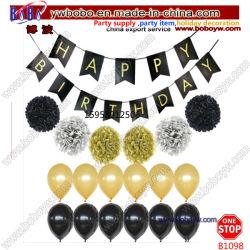 생일 선물 참신 장난감 당 제품 팽창식 제품 당 풍선 (B1098)