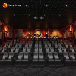 O melhor preço 4D Cadeira de Cinema Horror 5D Motion Cinema equipamento de cinema