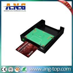 El apoyo Android EMV disco Smart Smart Card Reader Plug and Play de la ACF39-A2