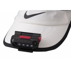 LED Rotatable Hat Light、Ultra Bright Rechargeable Cap Headlamp、Outdoor Indoor Camping Dog Walking Tools Hand Work RunningのためのFlashlightのPortable Clip