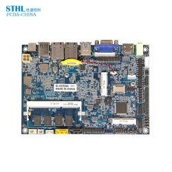 Mehrschichtige Fr-4 Elektronik 94V0 RoHS Schaltkarte-gedrucktes Leiterplatte