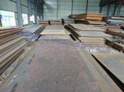 La norme ASTM 1045 5140 1020 Q345r plaque en acier au carbone
