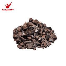 Verkoop calciumcarbide Stone Grey Drum voor de productie van acetyleen gas