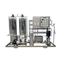Usine de dessalement de l'eau eau de mer de la machinerie