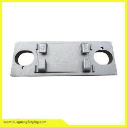大きい鉄道またはトレインのアプリケーションのための型のアルミニウムによって造られる鍛造材