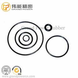 Gel di silice descritto rotondo personalizzato del prodotto dell'anello di olio di sigillamento del silicone del commestibile