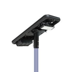 6m 60W de Draadloze Controle van uitstekende kwaliteit allen in leiden van 1 Straatlantaarns, Zonne-energie - besparingsLampen