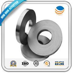 الشركة المصنعة ASTM AISI SUS Grade SS 201 202 301 304 430 4L 316 317 410 420 430 Duplex 904L 2205 2507 شريط ورقة من الفولاذ المقاوم للصدأ المدلفن البارد