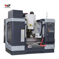 CNC 5축 밀링 기계 VMC 650 고품질 대만 수직 머시닝 센터