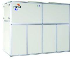 Freie Kühlung konstante Temperatur und Luftfeuchtigkeit 6000 CMH G4, F6, H13 Filer
