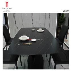 Рестораны кофе управление таблица большого формата для всего тела или черным мрамором, плиткой из фарфора