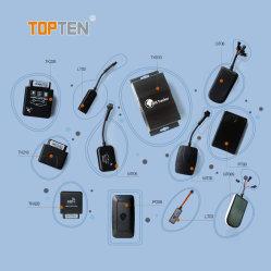 Commande à distance du véhicule GPS tracker Over-Speed d'arrêt moteur avec capteur de carburant d'alarme (MT35-KH)