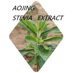 100% naturel à partir de source Plant-Based additif alimentaire pour les boissons de Stevia