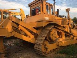 Utilizado Cat D8N/D7r/D4H/D5g/D6r/D8r/ Bulldozer de oruga Bulldozer/ EE.UU Original/maquinaria de construcción de máquinas de segunda mano// Bulldozer Caterpillar Bulldozer/en venta