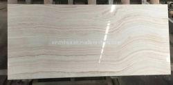 ألواح خشبية بيضاء شفافة/شفافة فاخرة من نوع Veins Onyx/Jade/Marble Wall/الأرضية/Mosaic/Background Tiles/طاولة طاولة تزيين/مشروع