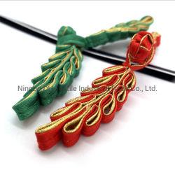 Goedkope Prijs Van uitstekende kwaliteit van de Knoop van de Draai van de Verkoop van 100% de Hete Chinese Traditionele Knoop Geweven Chinese van de Fabriek van China